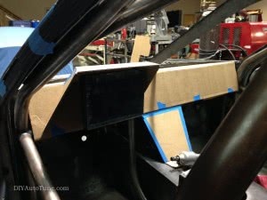 DIYAutoTune.com's Land Speed 240sx Chassis