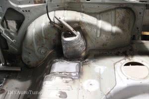 "DIYAutoTune Land Speed 240sx - 1/4"" Plates"