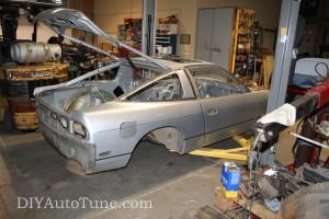 DIYAutoTune Land Speed 240sx - Update 4