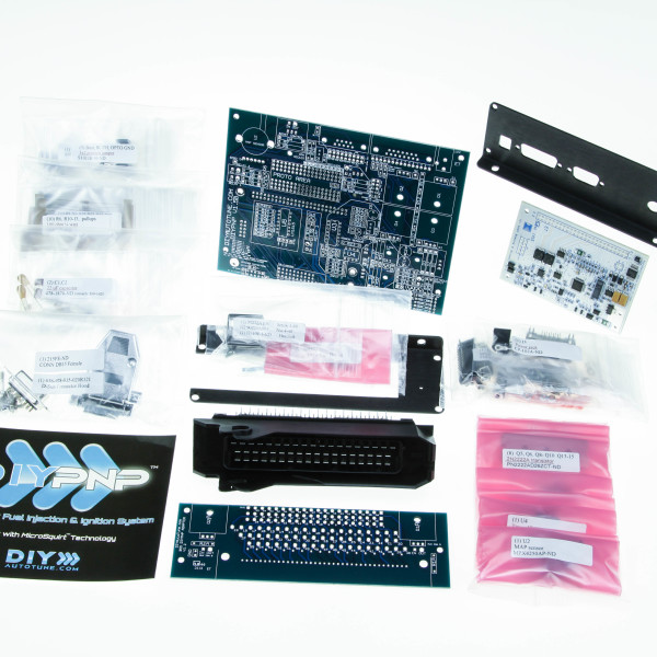 DIYPNP Bosch 55 Pin Unassembled Kit