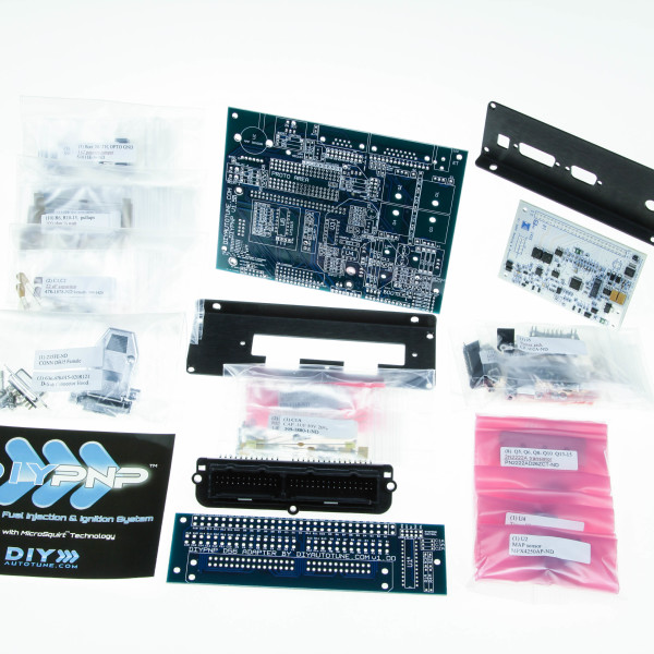 DIYPNP Delphi 56 Pin Unassembled Kit
