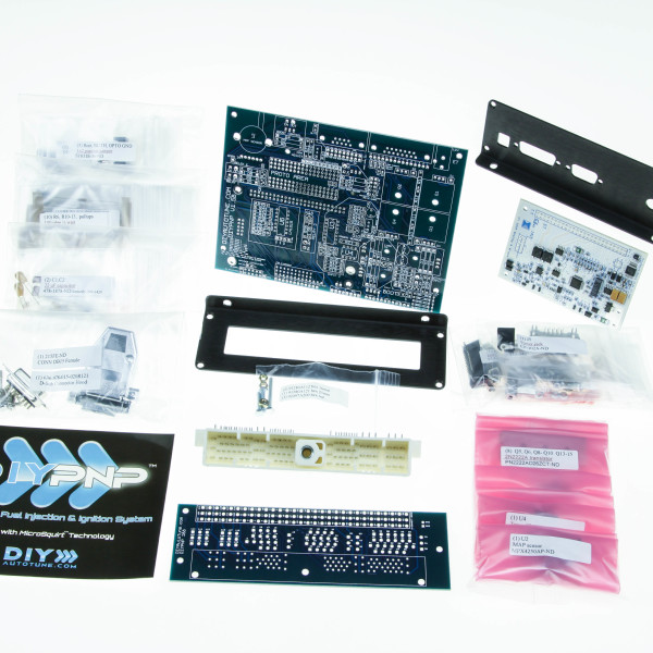 DIYPNP JECS 88 pin (Nissan) Unassembled Kit
