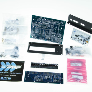 DIYPNP JAE 93 Pin Unassembled Kit