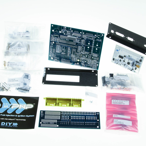 DIYPNP Nippon Denso 42 Pin Unassembled Kit