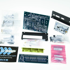 DIYPNP Nippon Denso 52 Pin Unassembled Kit