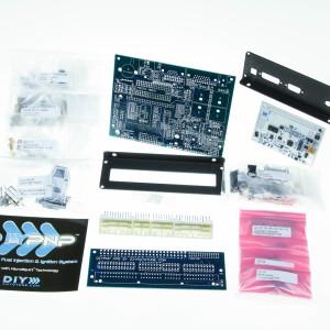 DIYPNP Nippon Denso 76 Pin Unassembled Kit