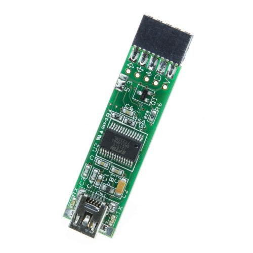 DLP-TXRX Internal USB/Serial Adapter