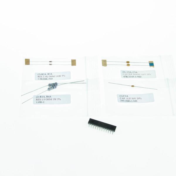 Stepper Iac Driver Mod Kit