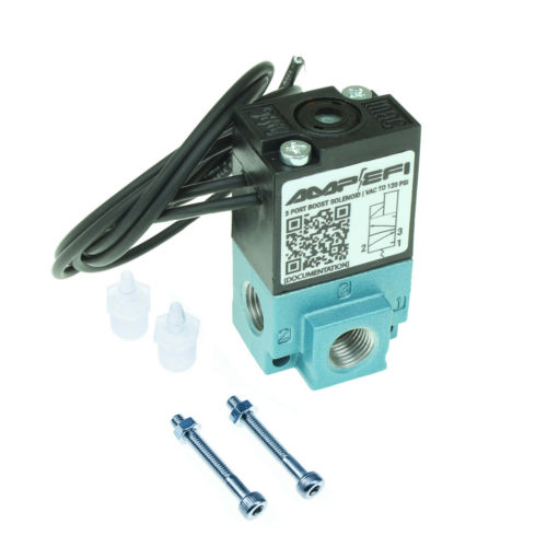 Electronic Boost Control Solenoid Kit