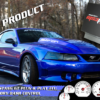99-04 V8 Mustang GT MS3Pro