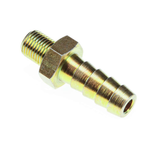 Walbro 10.5 mm Hose Barb Fitting 128-3057