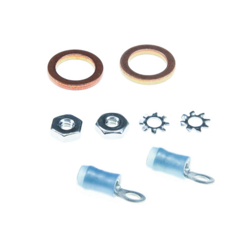 Walbro Fuel Pump Hardware Kit 400-929