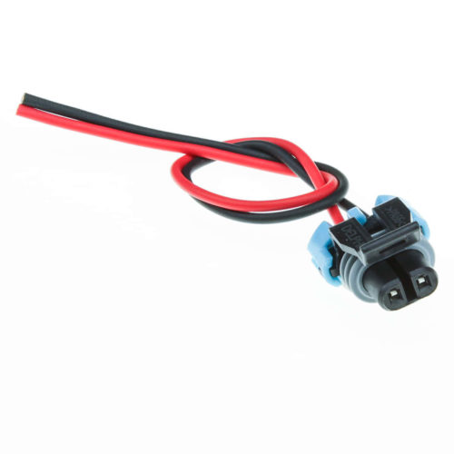 """GM Boost Control Connector with 6"""" Pigtail"""