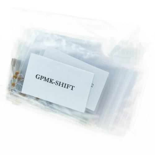 GPIO Application Kit - MegaShift