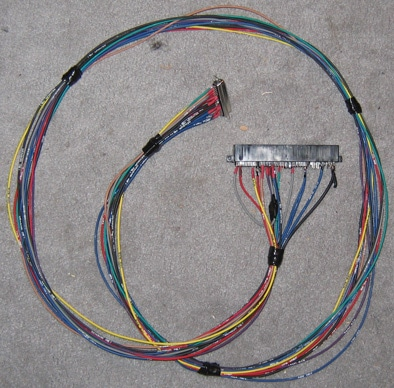 harness_unwrapped how to megasquirt your subaru rx turbo diyautotune com subaru standalone wiring harness at soozxer.org