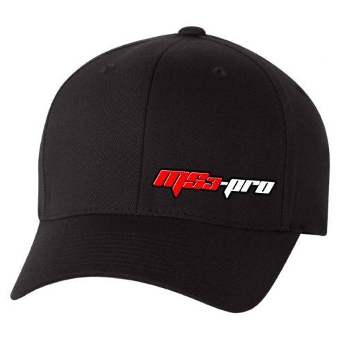 MS3Pro Flexfit Logo Hat