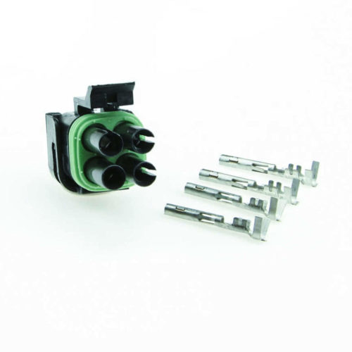 Crimp Connector for IGN-6