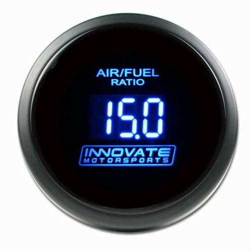 Innovate DB Gauge ONLY - Blue - 3793