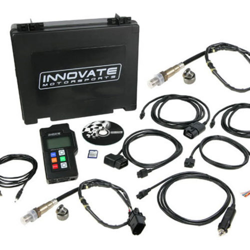 Innovate Motorsports LM2 with Dual O2 Sensors - 3807