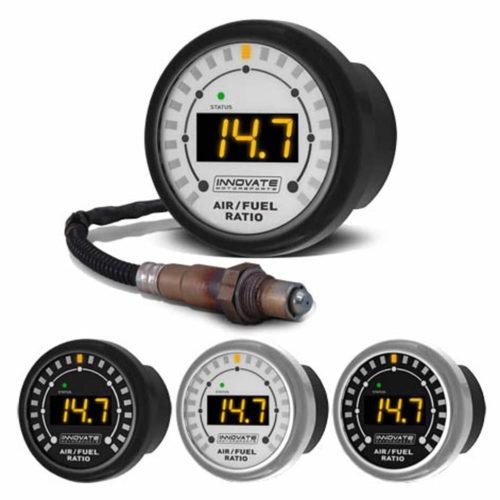Innovate MTX-L Powersports Gauge - Sensor - Controller - 3845