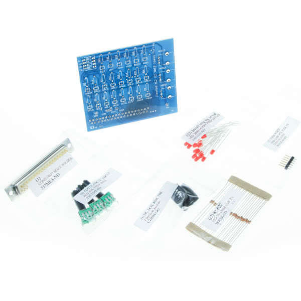 JimStimX Expansion Board – Unassembled