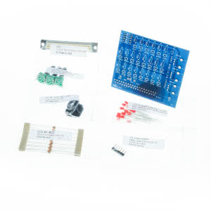 JimStimX Expansion Board - Unassembled