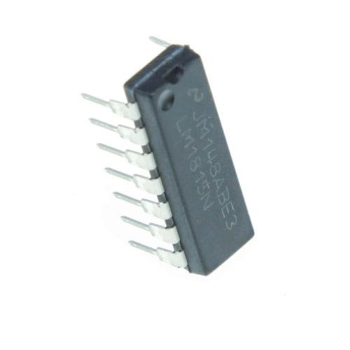 LM1815 Chip