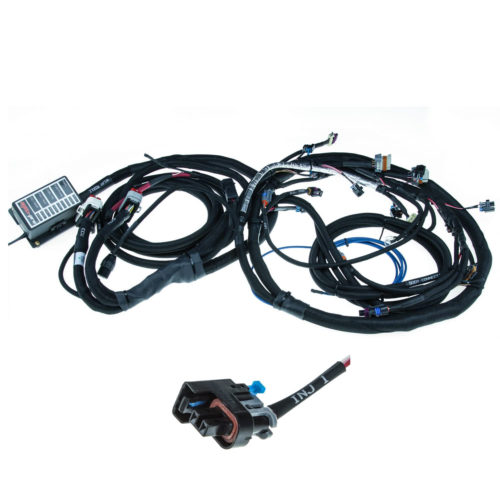GM LS 24x Injector Style ULTIMATE