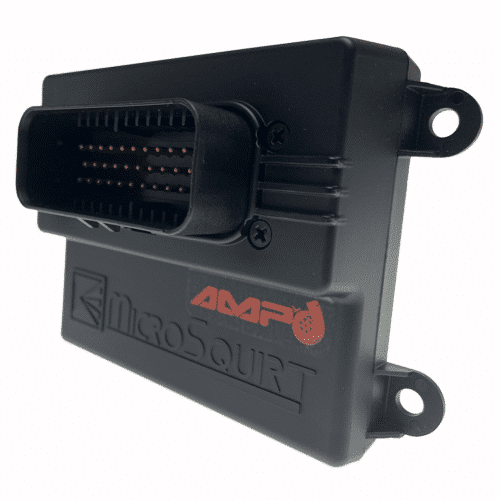 AMP'd MicroSquirt v3.0