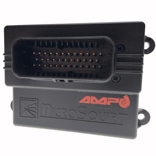 AMP'd MicroSquirt