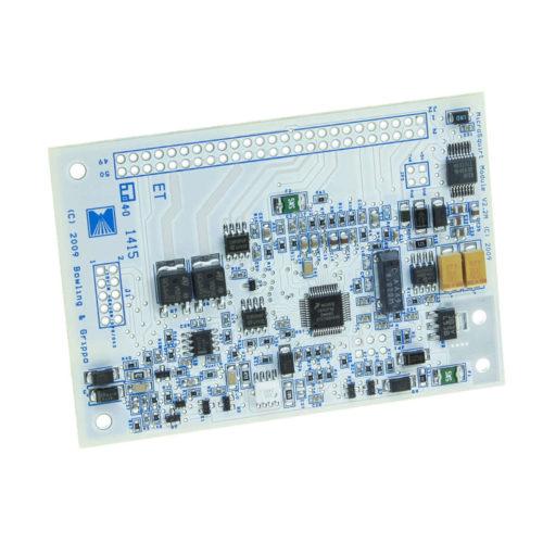 MicroSquirt Module V2.2