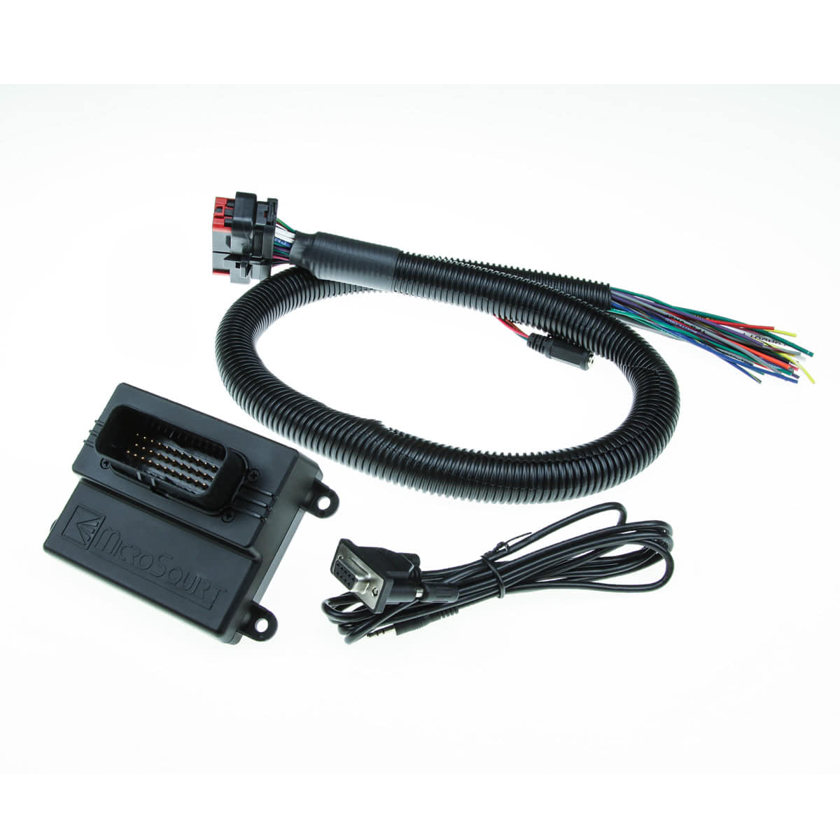The Versatile Microsquirt With 30 Harness Version Ecu 4r70w Wire
