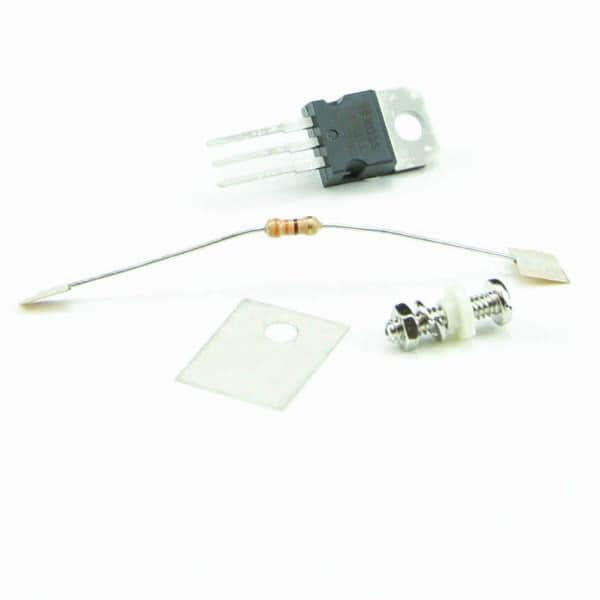 Bosch BIP373 Coil Driver Mod Kit