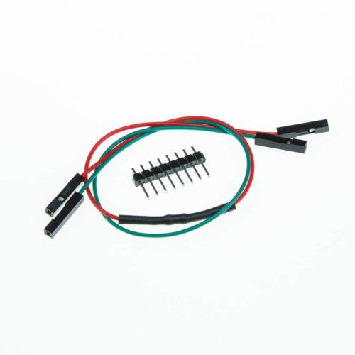 PCB V3.57 and V3.0 HEI Input Mod Kit