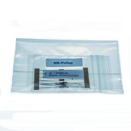 MegaSquirt Pull-up Resistors Mod Kit