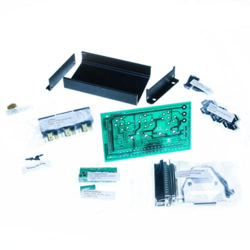 MegaSquirt Relay Board - Unassembled Kit