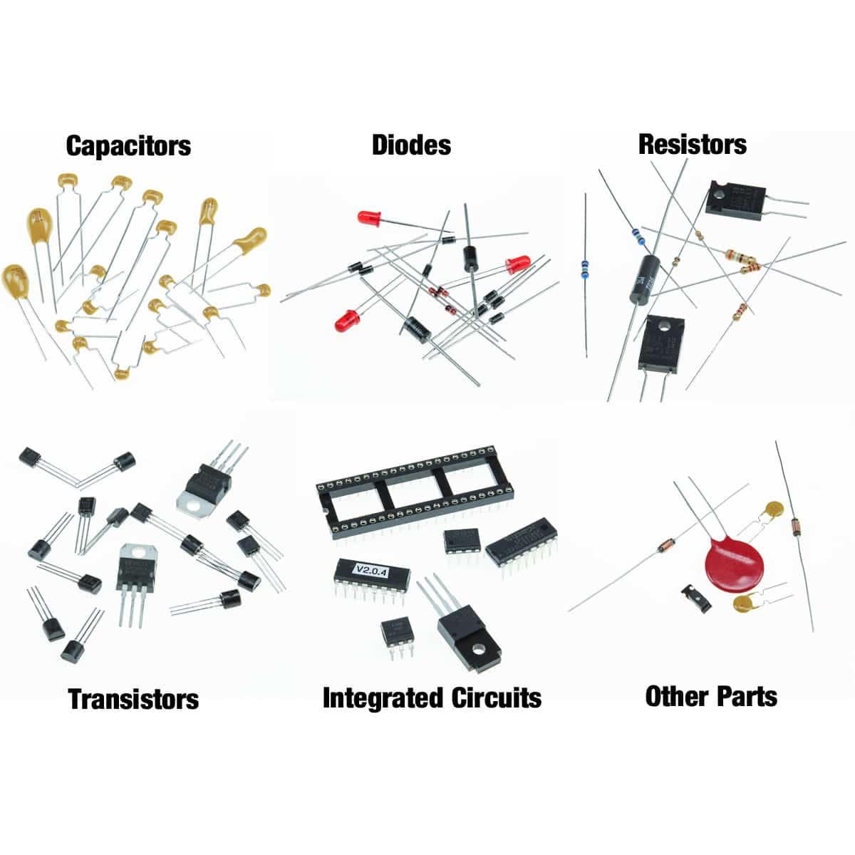 MegaSquirt Service Parts