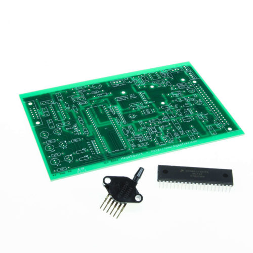 PKIT - MegaSquirt-I PCBv2.2 Partial Kit