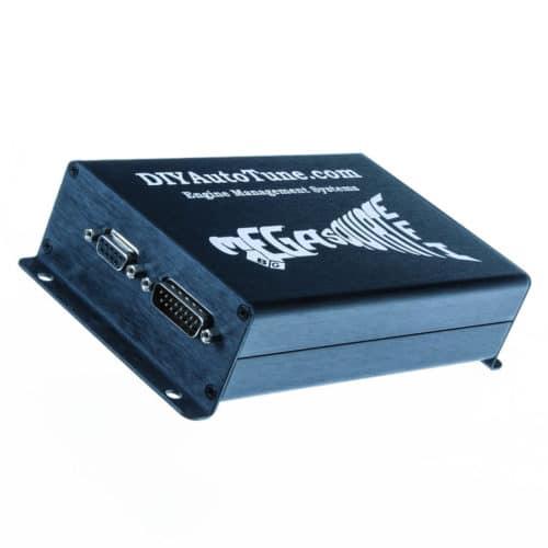 MegaSquirt-I EFI System - SMD PCB3.57 with Black Case