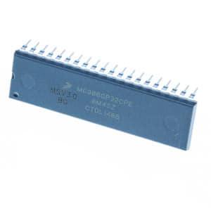 CPU - MegaSquirt-I CPU