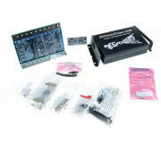 MS230-K Kit with MapDaddy4 Upgrade