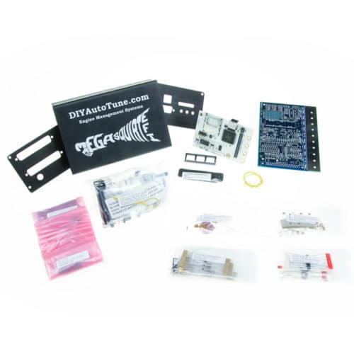 MegaSquirt-III with PCB V3.0 - Unassembled Kit