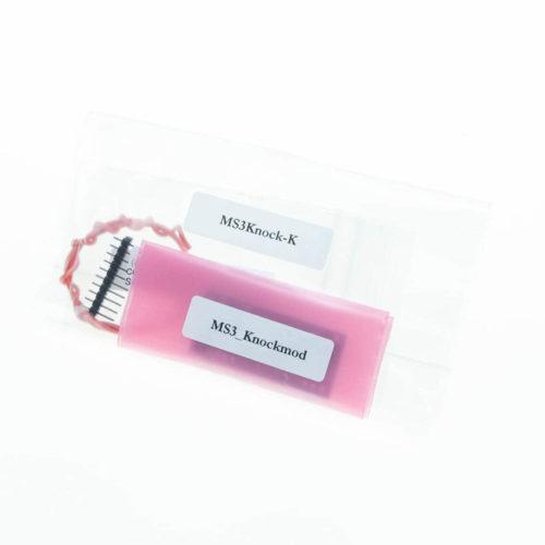 MS3 Knock Module Kit
