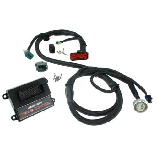 4L80E CAN Trans Controller by AMP EFI
