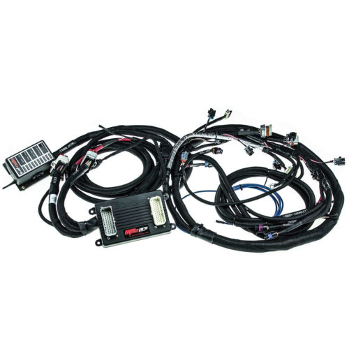 MS3Pro LSX 24x Drop On Plug and Play Harness