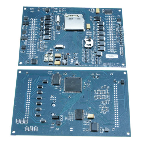 MS3Pro Module