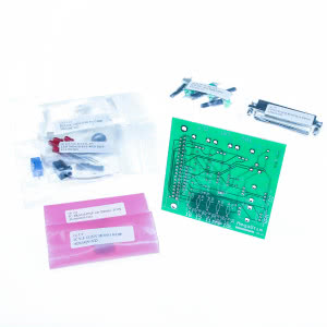 MegaSquirt Stimulator v2.2 - Unassembled Kit