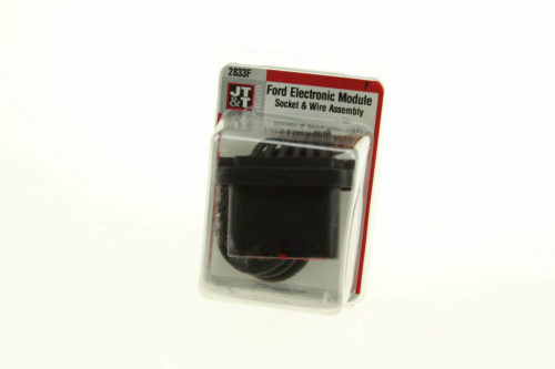 Black Pigtail for Ford TFI Ignitions