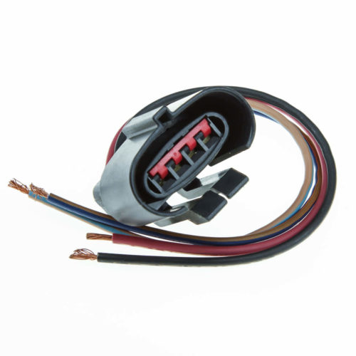 4 Wire Pigtail for Ford MAF/MAP/Coils