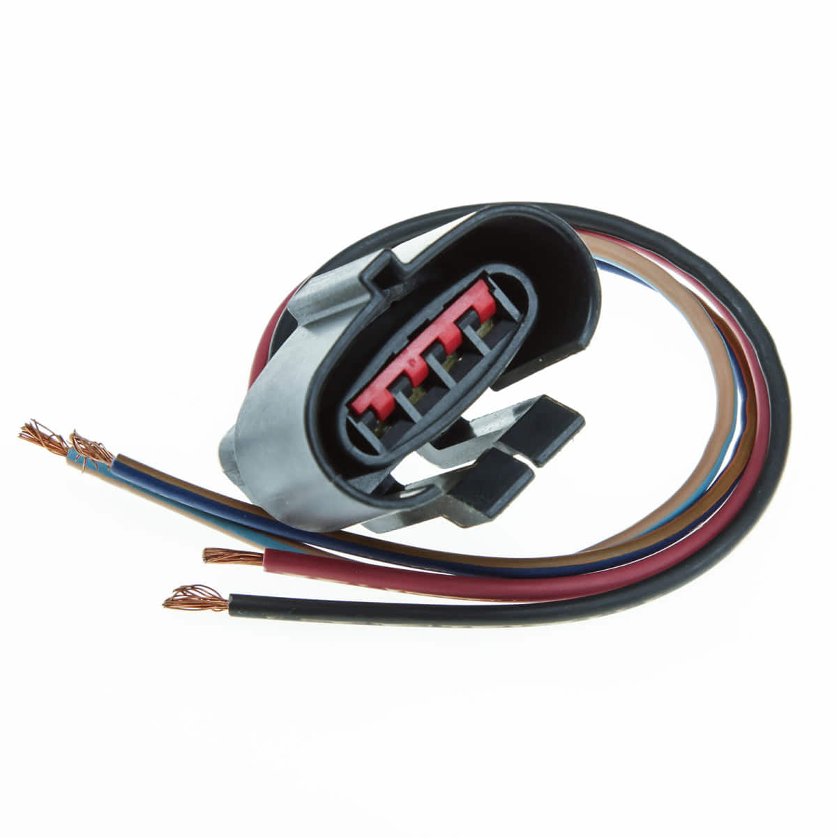4 wire pigtail for Ford MAF / MAP / coils